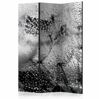 Vouwscherm - Kus van de regen 135x172cm