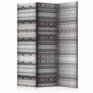 Vouwscherm - Ethisch Design 135x172cm