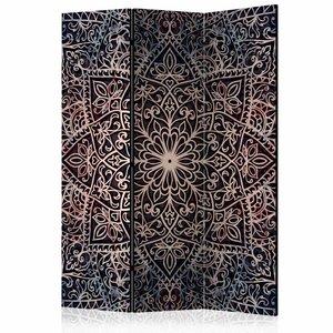 Vouwscherm - Spiritualiteit  135x172cm