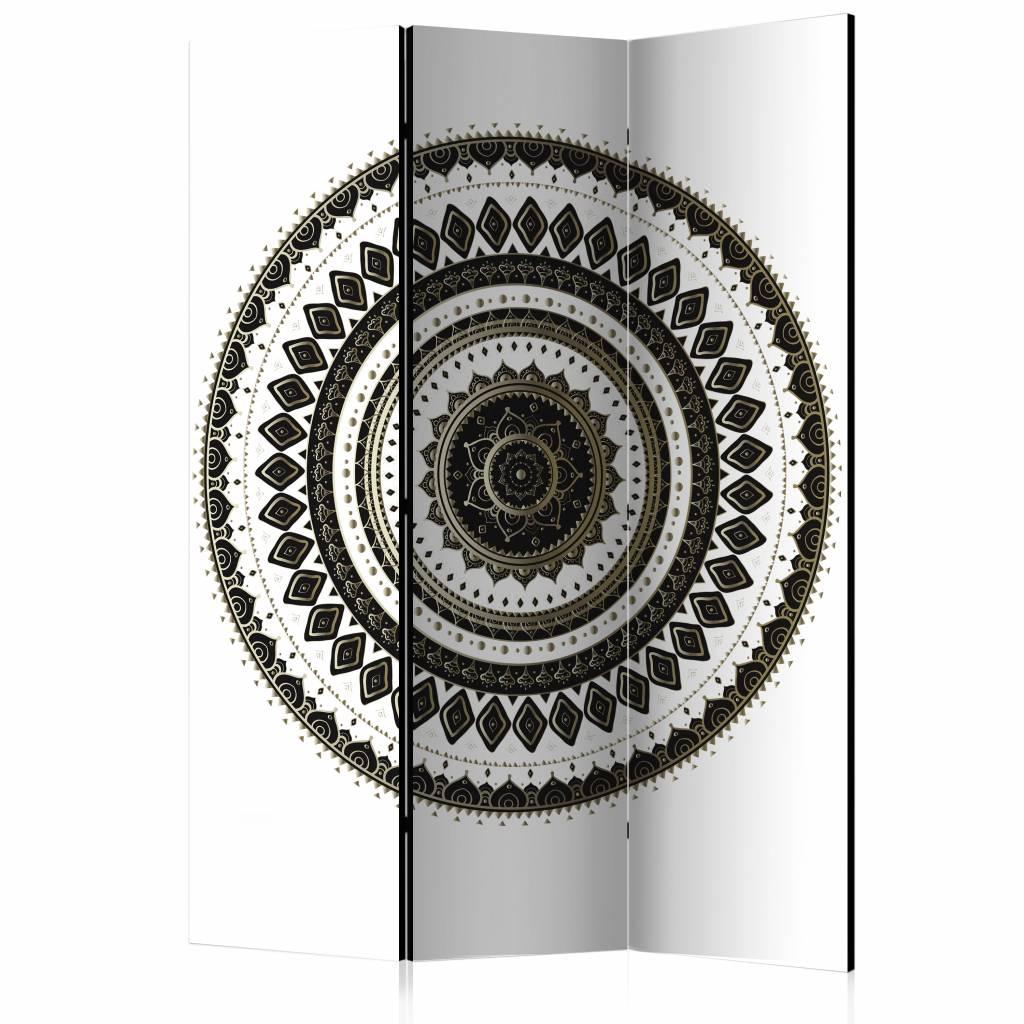 Vouwscherm - Elegant Orient 135x172cm