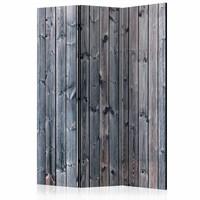 Vouwscherm - Rustieke  Elegantie 135x172cm