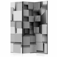 Vouwscherm - Puzzel 135x172cm