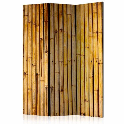 Vouwscherm - bamboe schutting 135x172cm