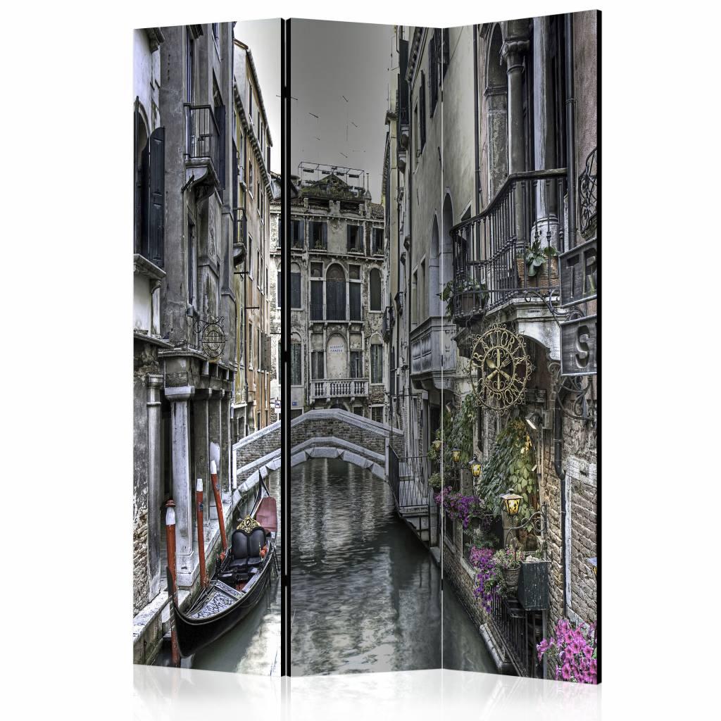 Vouwscherm - Romantisch Veneti� 135x172cm