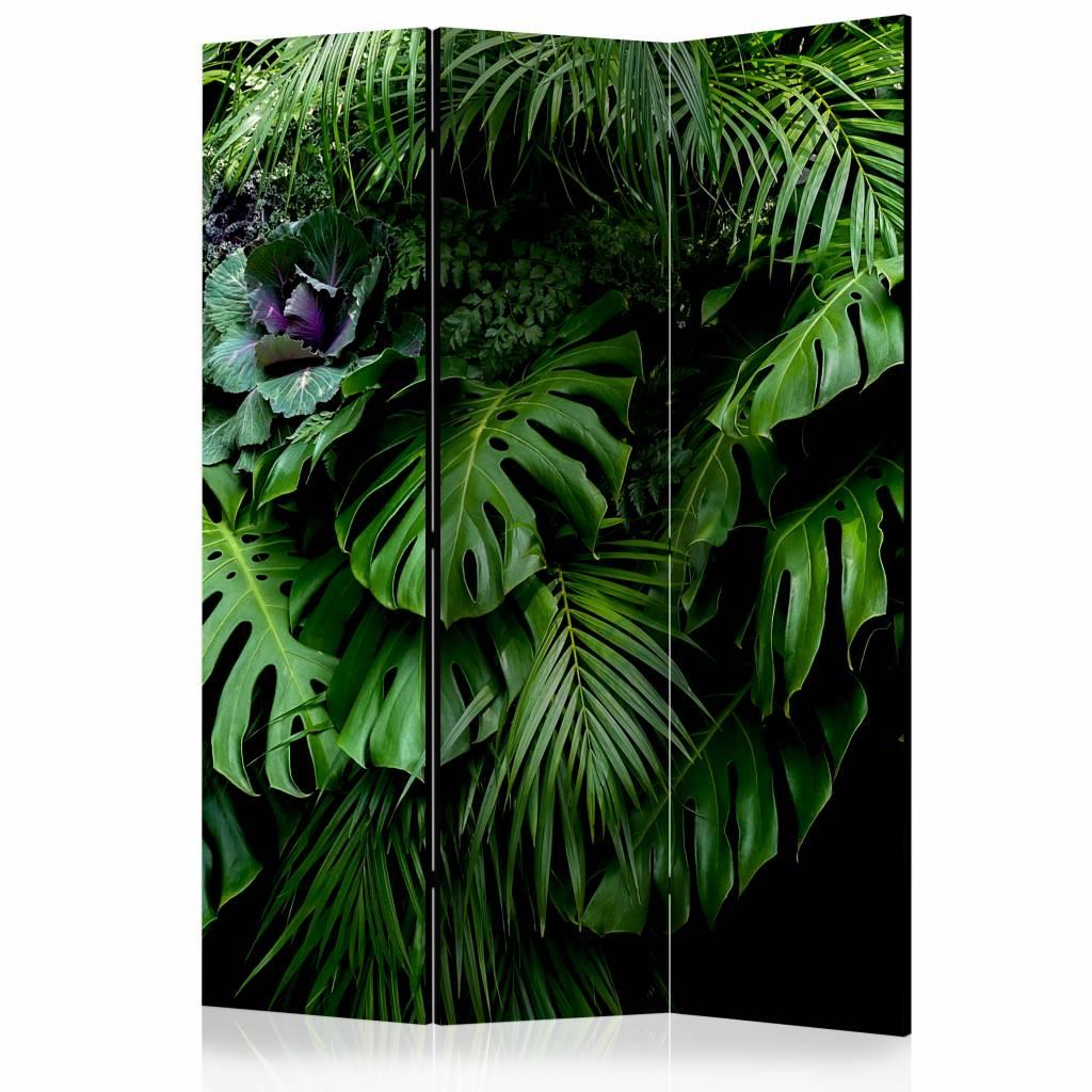 Vouwscherm - Regenwoud 135x172cm