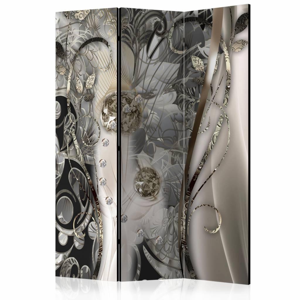 Vouwscherm - Bron Kristallen 135x172cm