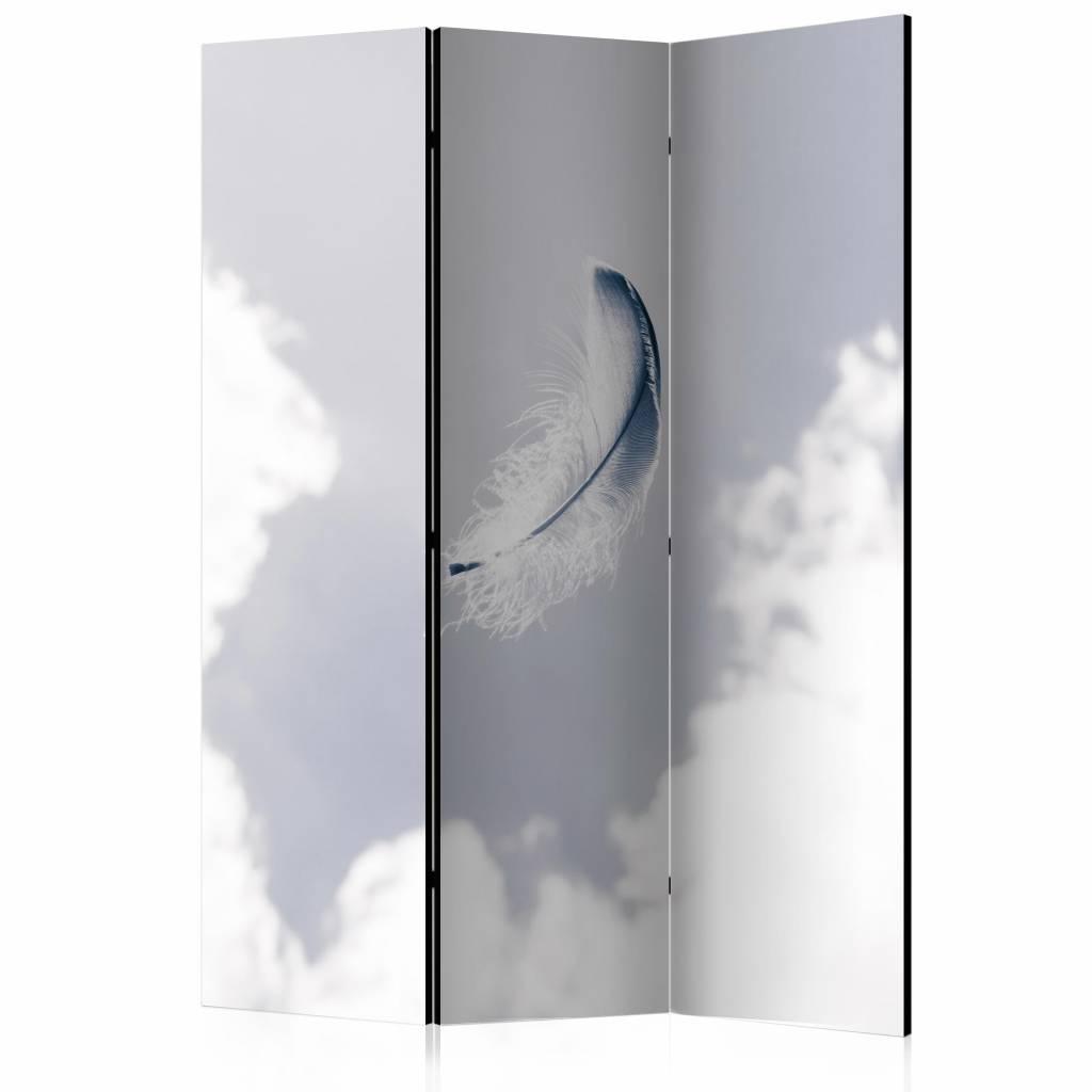 Vouwscherm - Engelen veer 135x172 cm