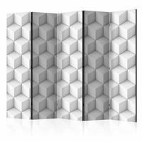 Vouwscherm - Room divider – Cube II