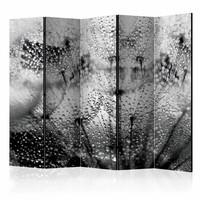 Vouwscherm - Kus van de regen 225x172cm