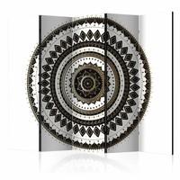 Vouwscherm - Elegant Orient 225x172cm