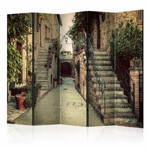Vouwscherm - Toscane 225x172cm