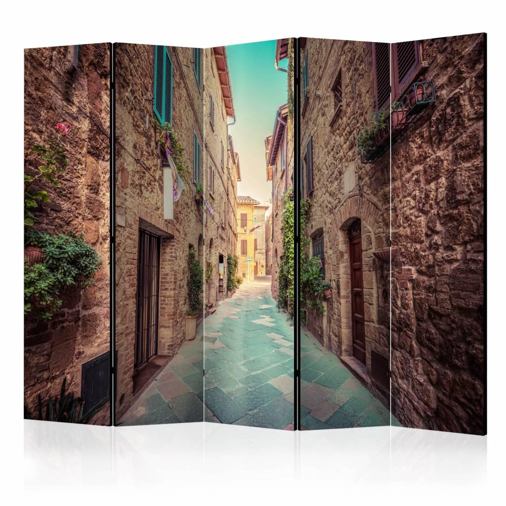 Vouwscherm - Magisch Toscane 225x172cm