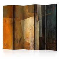 Vouwscherm - Moderne kunst 225x172cm