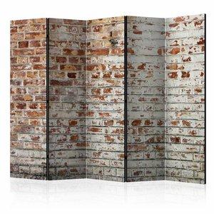 Vouwscherm - Walls of Memory II [Room Dividers]