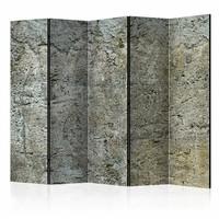 Vouwscherm - Stony Barriere II [Room Dividers]