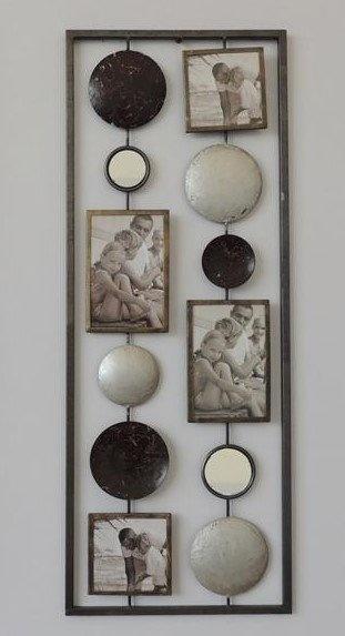 Frame 3D art - Fotolijst 2 , 28X73cm