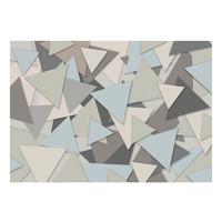 Fotobehang - Geometriche Puzzle
