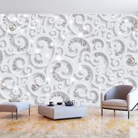 Fotobehang - Abstracte  Glinstering