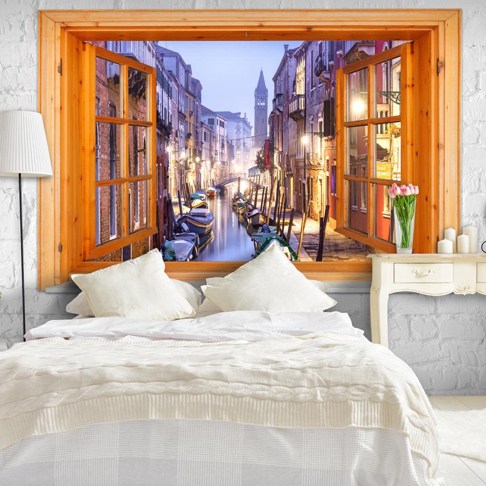 Fotobehang - Venice View