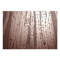 Fotobehang - Herfst motregen