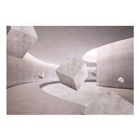 Fotobehang - Kunst van Symmetrie