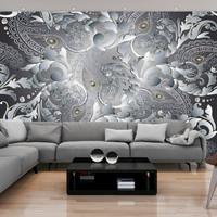 Fotobehang - Oriëntaals Patroon , Mandala