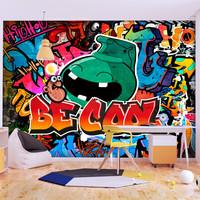 Fotobehang - Be Cool, premium print vliesbehang