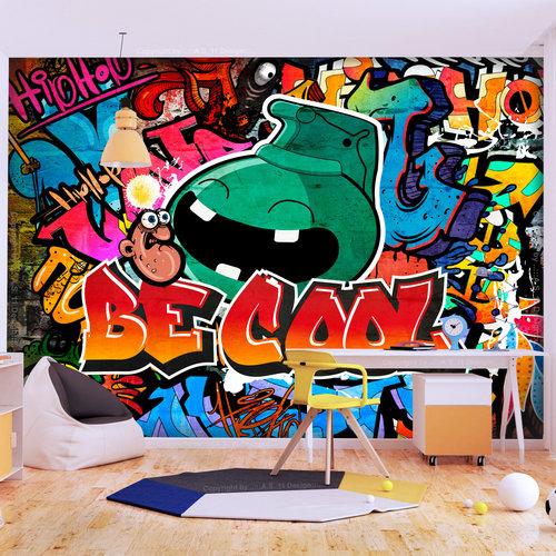 Fotobehang - Be Cool