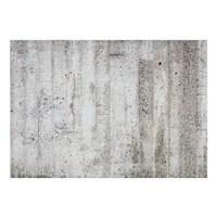 Fotobehang - Betonnen muur , 400x280cm