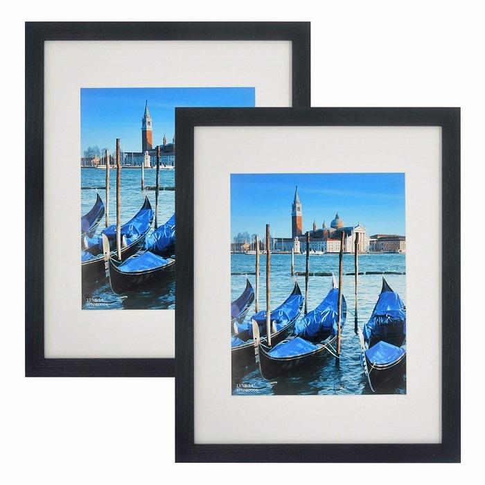 Schilderij - Veneti�, set van 2, 26x34