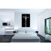 Karo-art Afbeelding op acrylglas - Giraf