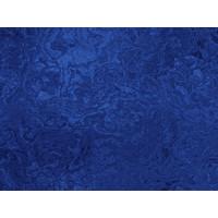 Karo-art Fotobehang - Donkerblauwe textuur