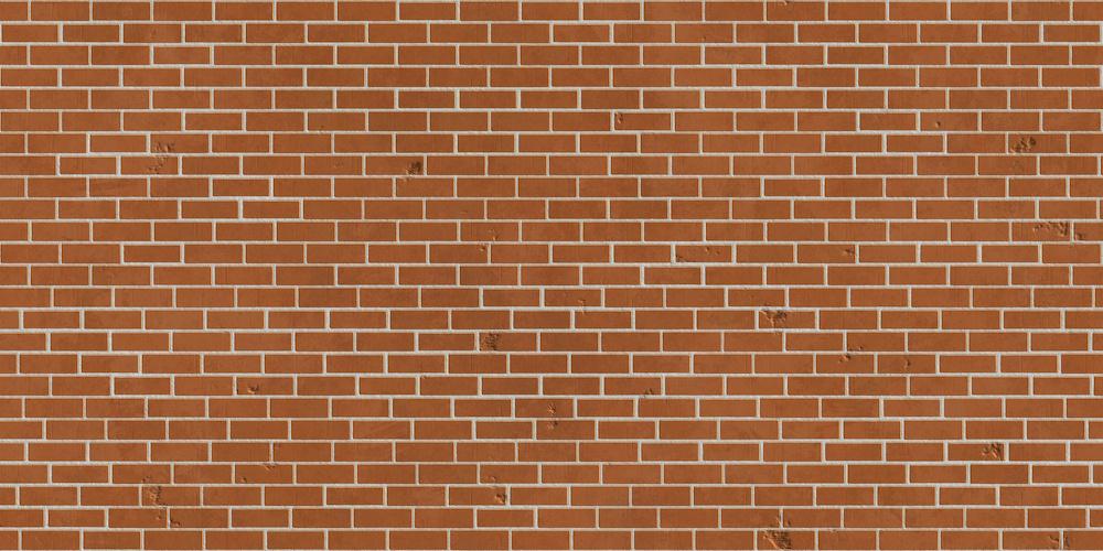 Karo-art Fotobehang - Stenen muur