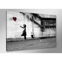 Banksy collectie