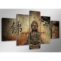 Boeddha schilderijen