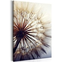 Schilderij - Prachtige Zomer, 40x60cm