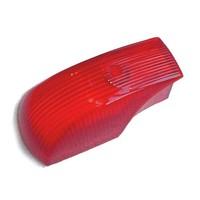 Blinkerglas rot 300c