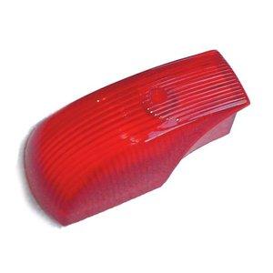 Blinkerglas 300c red