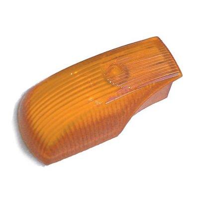 Blinkerglas orange 300c, Sc