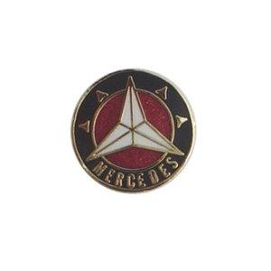 Pin Mercedes logo 1916