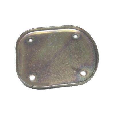 Deckel Kurbelgehäuse vorn, M180