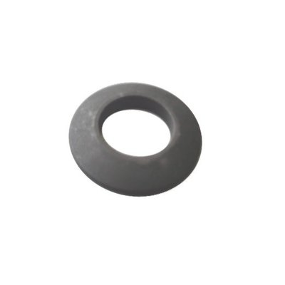 Thrust washer front axle support