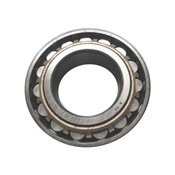 Ring cylinder bearing rear axle