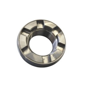 Mercedes Slotted nut drive bevel gear
