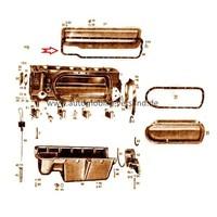 Pakking bedekken rechts M180