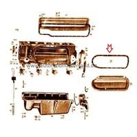 couvercle du joint gauche M180
