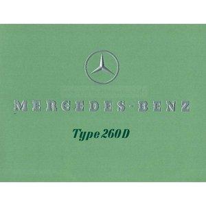Sales catalog 260D