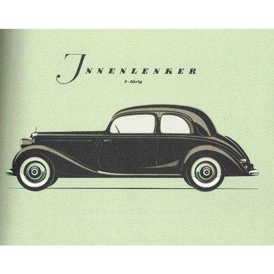 Les ventes Catalogue Typ 170V