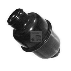 Cooling water regulator (thermostat) 300