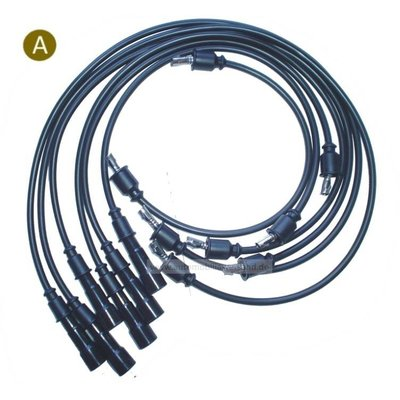 Ignition Cable Kit 220SE, Seb